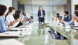 emplyees in HR department
